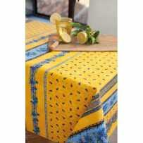 Small tablecloth Tradition stripe, Marat d'Avignon