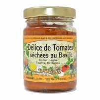 apéritif à l'huile d'olive