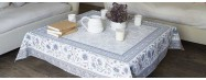 Chic table mat or cotton dining mats in square or rectangular shape