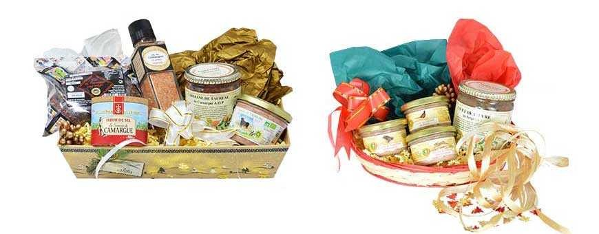 Taste the French cuisine with best regional food baskets from Provence