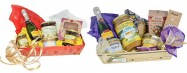 French dishes and sweet local food in a box from Provence: a delight!