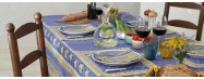 Notre catalogue de linge de maison et de table est made in Provence !