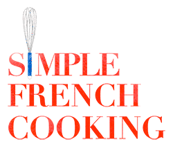 Simple French Cooking logo