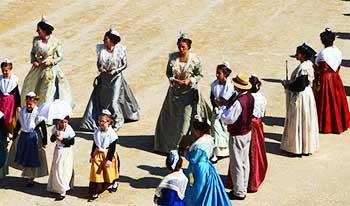 Culture-tradition-en-Provence