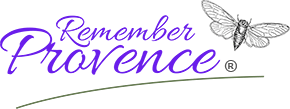 logo remember provence