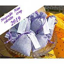 Sachets de graines de lavande de Provence