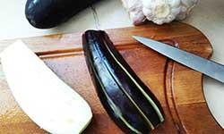 aubergine-ratatouille