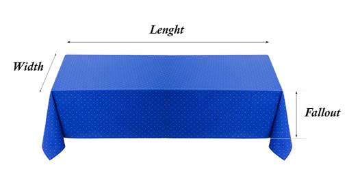 rectangular-tablecloth-size