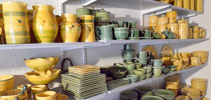 Ceramics vs pottery? Quick guide to know the basics.