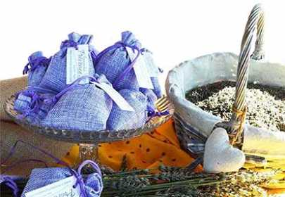 Lavender from Provence, the 'blue gold' renowned throughout the world!
